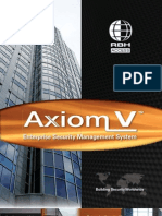 RBH AxiomV Catalog v2012
