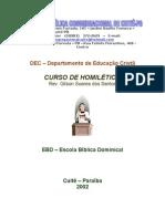 CURSO DE HOMILÉTICA_ Gilson Cuité.doc