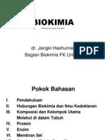 Kuliah Biokimia Mdp