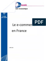 e Commerce France