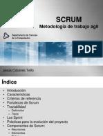 Metodologia SCRUM 2