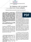 Vedic Mathematics based research paper