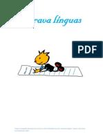 Destrava Linguas - 1A 1B