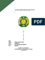 subjek dan objek hukum pada PTUN.doc