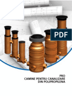 CaminePro pipelife