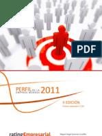 Perfil de La Empresa Morosa en España 2011