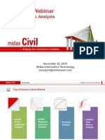 20121122 Civil Advanced Webinar Dynamic Analysis