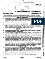 Rect 2 Combined engineering service question paper