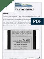 La Technologie Kindle - FutureInnovations