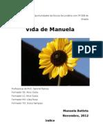 Manuela Autobiografia