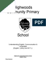 Understanding English Communication and Language-1