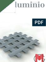Catalogo de Aluminio