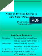 Energy in Cane Sugar Processing_2