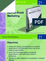 Marketing-Chapter 21