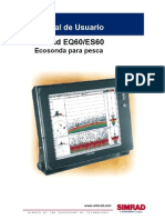 Manual ES60 ESPAÑOL