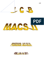 macs2 apostila