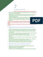 Biology Ib Questions Cells document