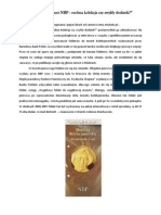 Foldery do monet NBP - osobna kolekcja czy zwykły dodatek