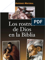 Los Rostros de Dios en La Biblia (f)