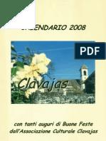 Calendario di Clavais 2008