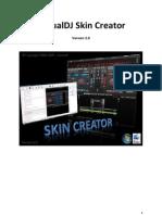 Skin Creator - User Guide
