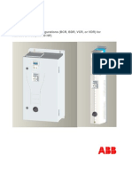 ABB E Clipse Bypass Users Manual