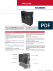 Fichas tecnicas Bomba de Calor Procalor II Astralpool
