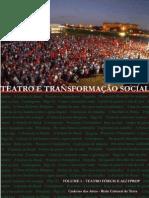 Teatro e transformação social_CTO_MST_Vol 1