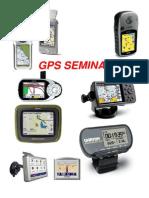 GPS Seminar