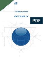 G_ST_TSH_011D - Technical Offer OCTANS IV Surface