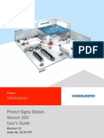 Prinect Signa Station - Users Guide En