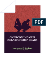Overcoming Relationship Fears