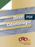Manual Diretrizes Em Odontologia Cromg