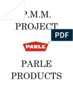 product marketing management
