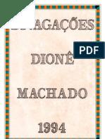 Divagações - Dionê Machado - 1994