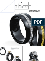 CERAMIQUE Collection by Etienne Perret. Retail Price Catalog