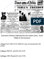Indian economy First Phase.pptx