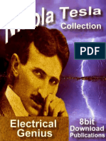 Tesla eBook Collection