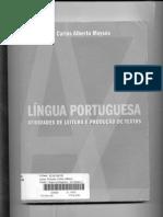 Capa Livro Portugues
