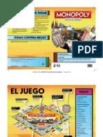Reglas Monopoly Edicion Electronica