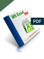 Manual Excel 2010 paso a paso (lo mejor)