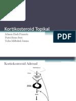 Kortikosteroid Topikal.ppt