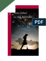 Delam Heinz_La Sima Del Diablo