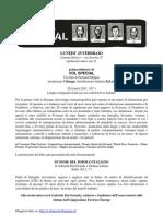 CS Vol Special 25 Febbraio Milano Cinema Mexico