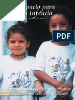 La Participacion Infantil Retorica o Una Creciente Realidad