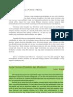 Analisis Peningkatan Hormon Prolaktin