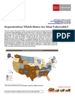 Sequestration Which States Are Most Vulnerable_02182013