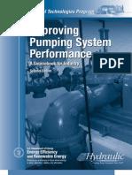 DOE - PumpingSourcebookv26