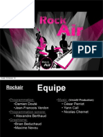 Rock Air