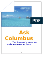 Final Report Ask Columbus